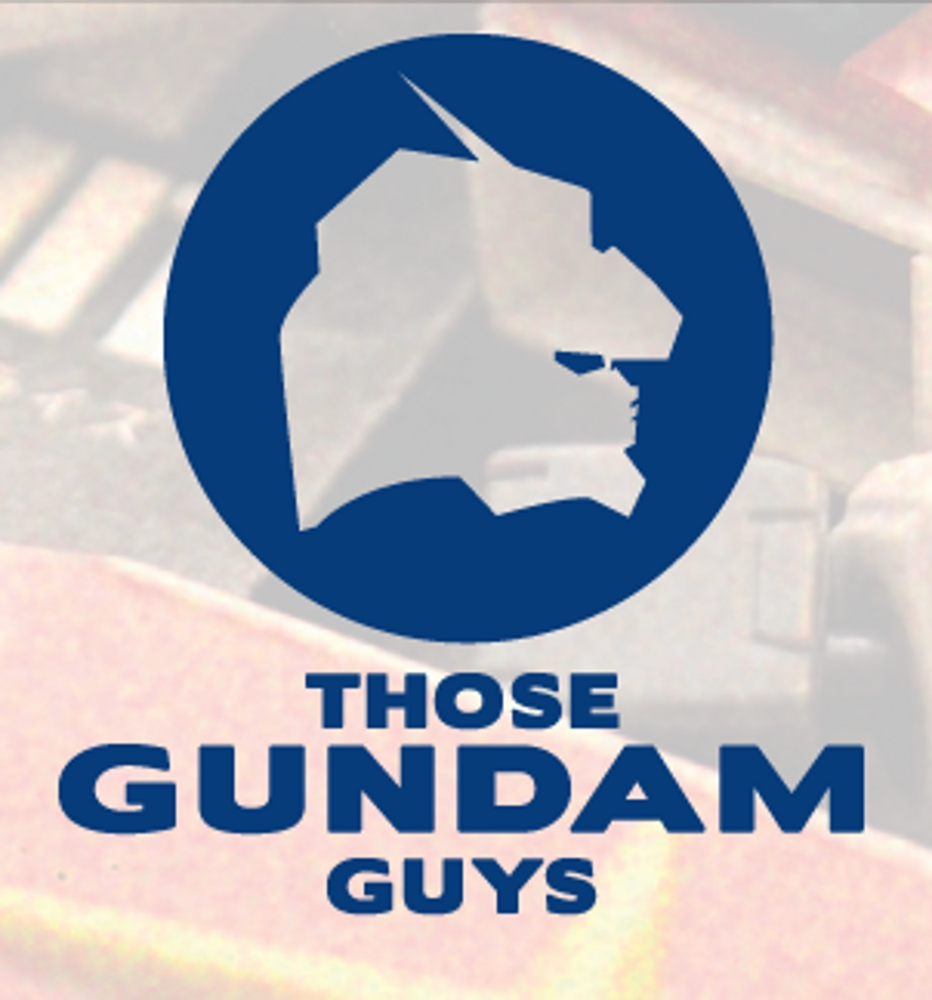 Anime Expo 2014: Gundam Model Building Panel 18+