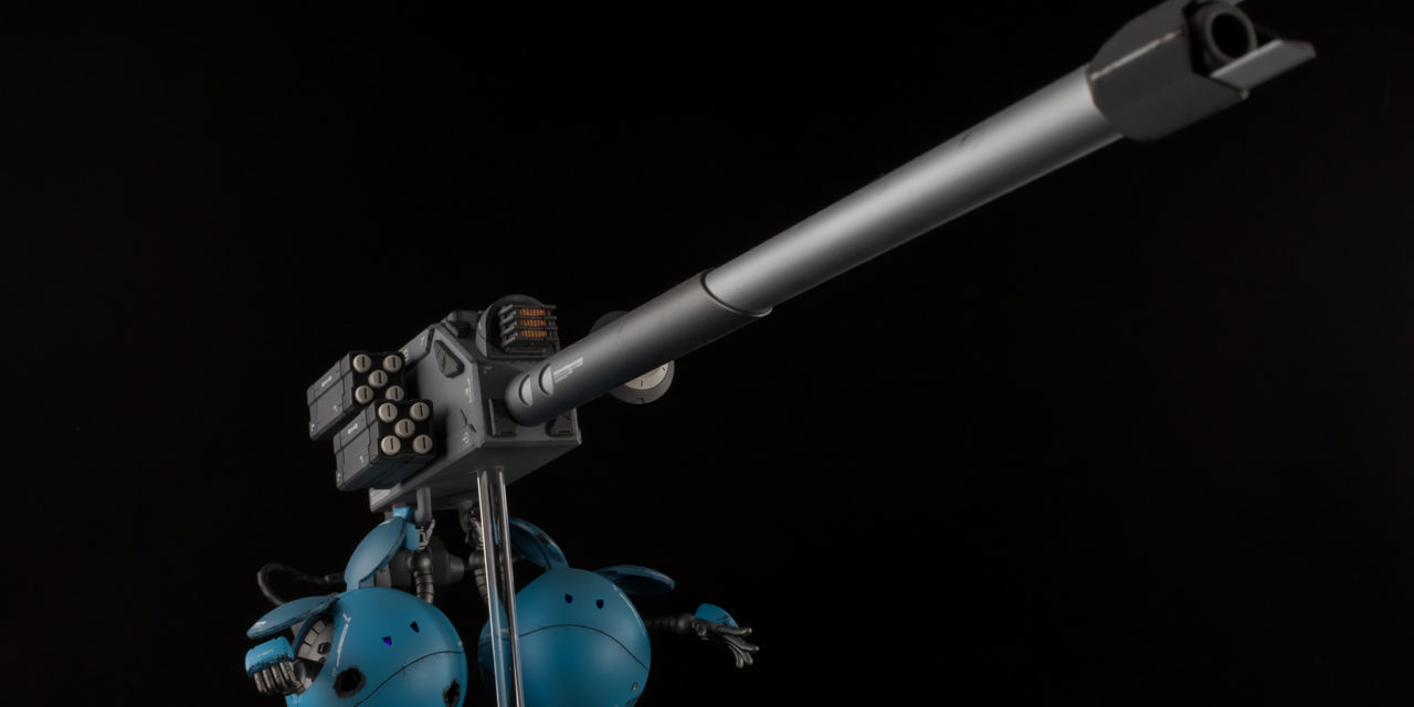 Completed Build 8: ASSteroid Base Assault