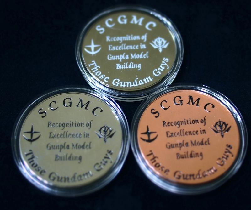 SCGMC Less than 10 days away!