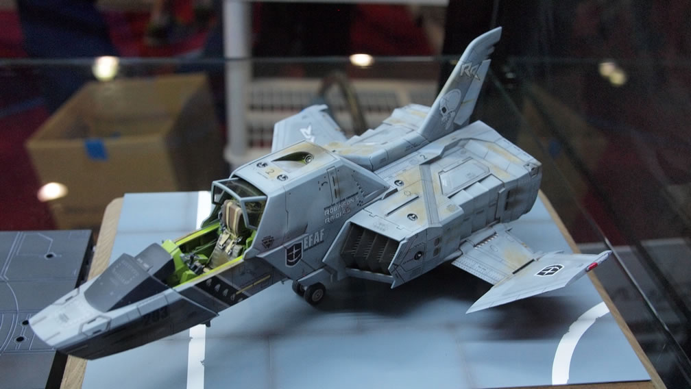 GBWC at Anime Expo 2014