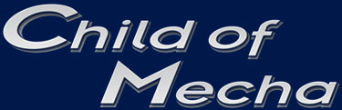 Child of Mecha SCGMC 2013 Video