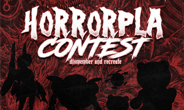 Horrorpla Contest